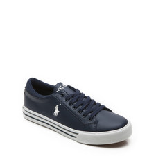 Harrison Lace Up Trainers