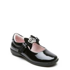 Girls Nicole School Shoes