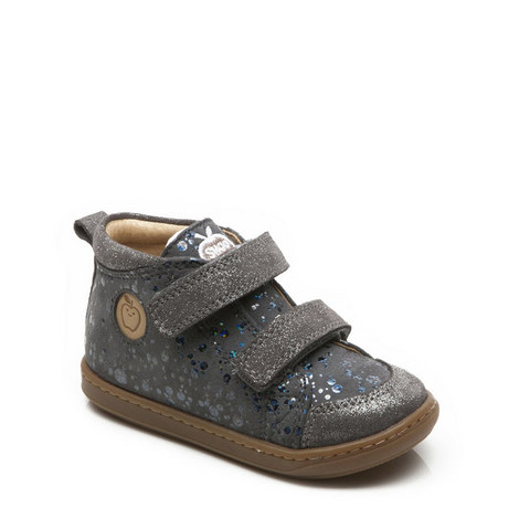 Bouba Velcro Booties, ${color}