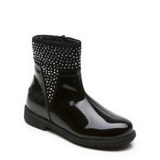 Joyce Crystal Boots
