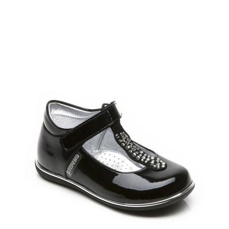 Girls Carlene Shoes, ${color}