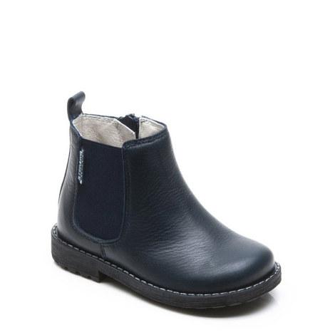 Boys Michael 2 Chelsea Boots, ${color}