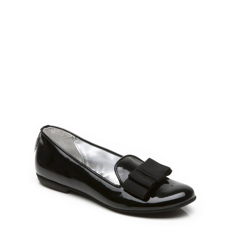 Girls Vonina Slip-On Pumps, ${color}
