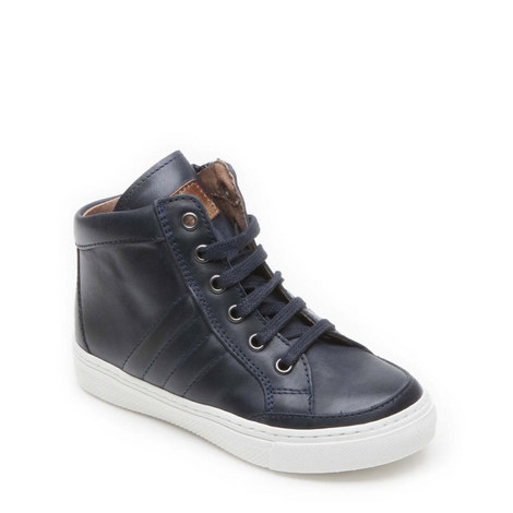 Sprint High Top Trainers, ${color}