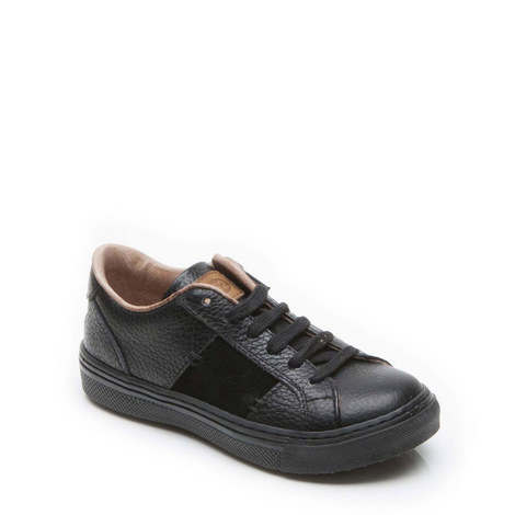 Fabian Lace Up Trainers, ${color}