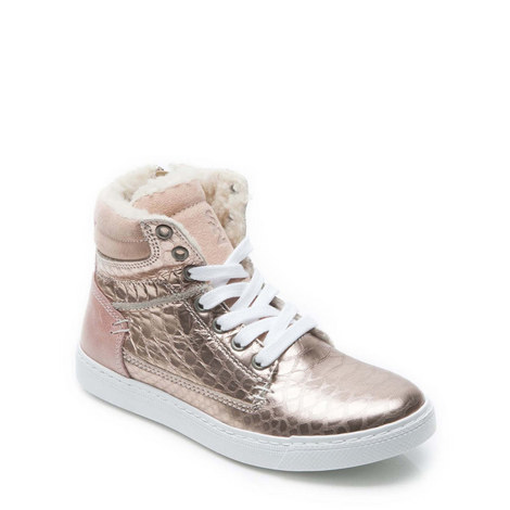 Davina High Top Trainers, ${color}