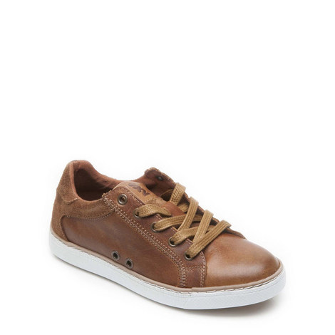 Zico Lace Up Trainers, ${color}