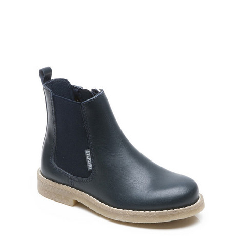 Boys Pauly Chelsea Boots, ${color}
