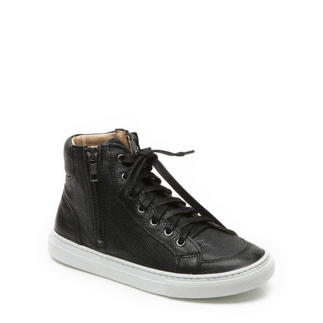 Boys Jackson High Top Trainers, ${color}