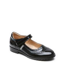 Girls Regina School Shoes
