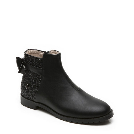 Girls Silvia Chelsea Boots, ${color}