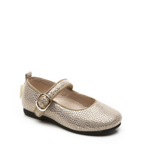 Girls Vaso Mary-Jane Shoes, ${color}