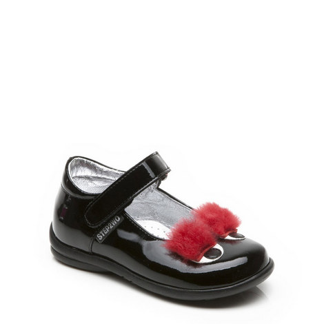 Girls Millie Shoes, ${color}