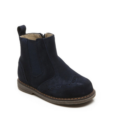 Unisex Gavin Chelsea Boots, ${color}