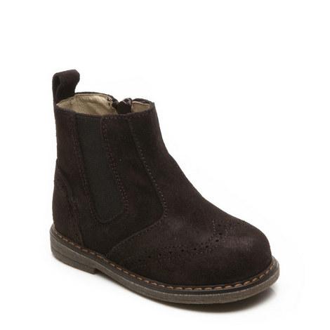 Unisex Gavin Chelsea Boots, ${color}