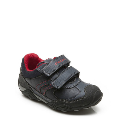 Arno Velcro Trainers, ${color}