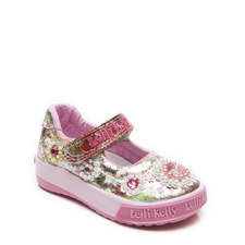 Sweetheart Dolly Shoes