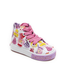 Dolly High Tops
