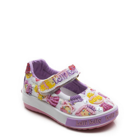 Dolly Shoes Toddler, ${color}