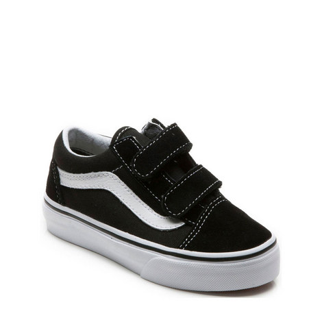 Toddler Old Skool Lace Ups, ${color}
