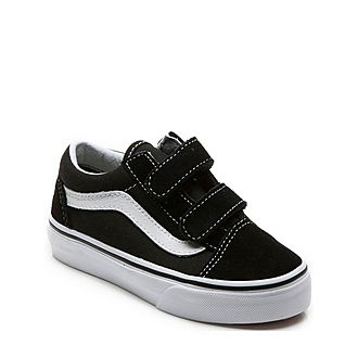Toddler Old Skool Lace Ups