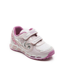 Shuttle Light Up Trainers Girls