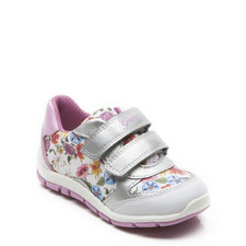 Shaax Velcro Trainers Girls