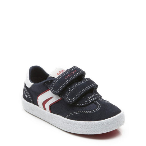 Kiwi Velcro Trainers Boys, ${color}