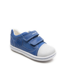 Flick Velcro Trainers Boys