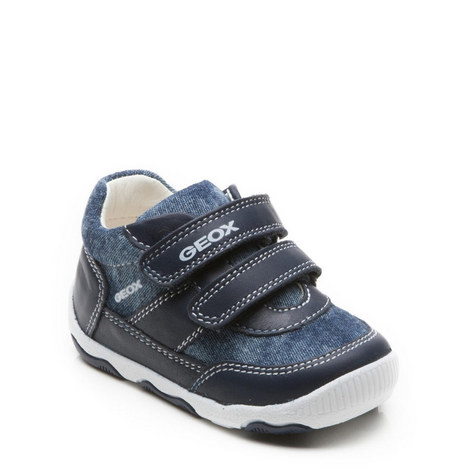 Balu Velcro Trainers Toddler, ${color}