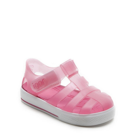 Star Jelly Sandals, ${color}