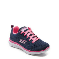 Lace-Up Trainers Girls SKE81655L