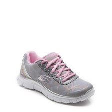 Lace-Up Trainers Girls SKE81826L