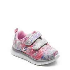 Velcro Trainers Girls SKE82058N