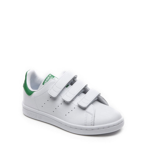 Stan Smith Velcro Trainers, ${color}