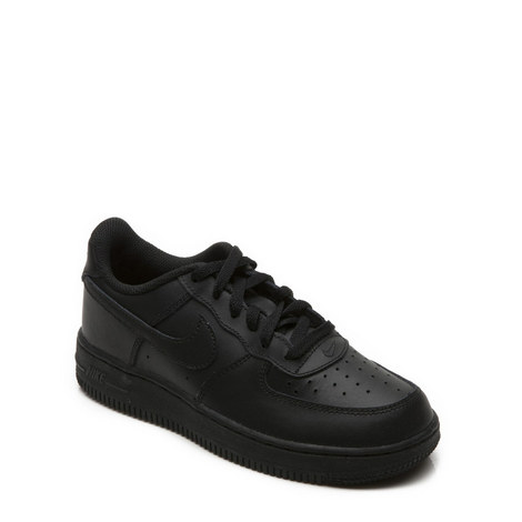Air Force 1 Leather Trainers, ${color}