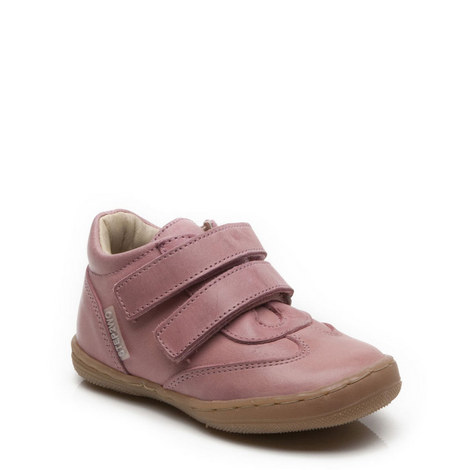 Nicky Velcro Booties, ${color}