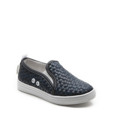 Jacopo Woven Trainers