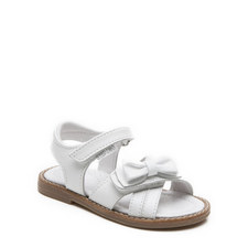 Caitlin Bow Sandals