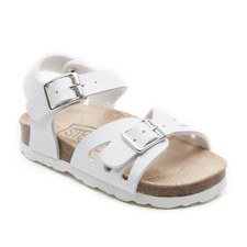 Sally Buckled Sandals