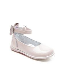 Zita Ankle Strap Ballet Pumps