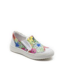 Anthea Skate Trainers Girls