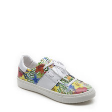 Tropical Trainers Girls