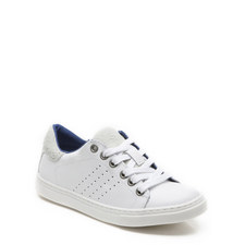 Brooklyn Perforated Trainers