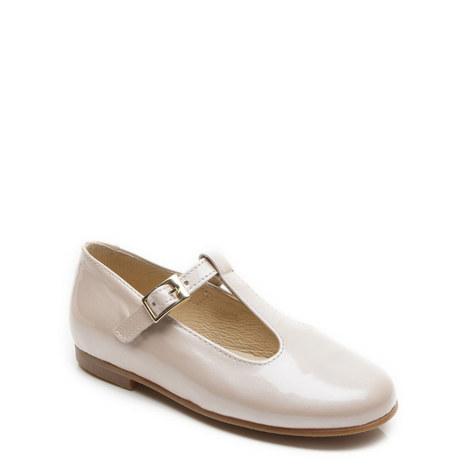 T-Bar Patent Shoes, ${color}