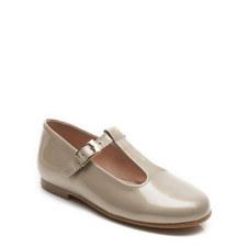 T-Bar Patent Shoes