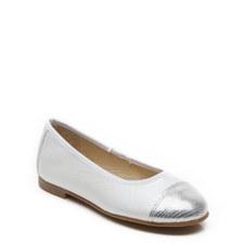 Sabbia Toecap Ballet Flats