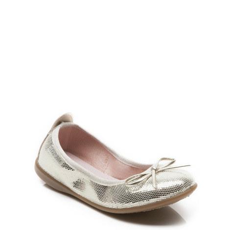 Sandy Ballerina Flats, ${color}