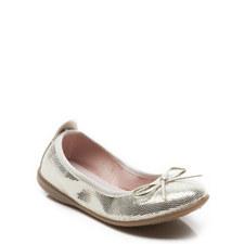 Sandy Ballerina Flats