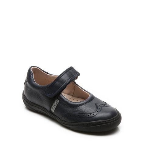 Clarissa Brogue Shoes, ${color}